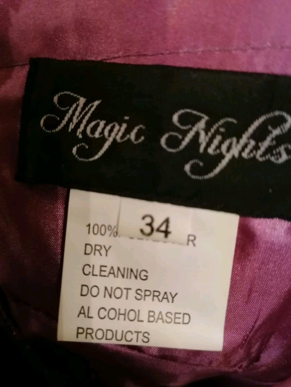 Women's dresses - MAGIC NIGHTS photo 4