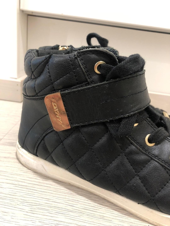 Damen sneakers - DKNY photo 3