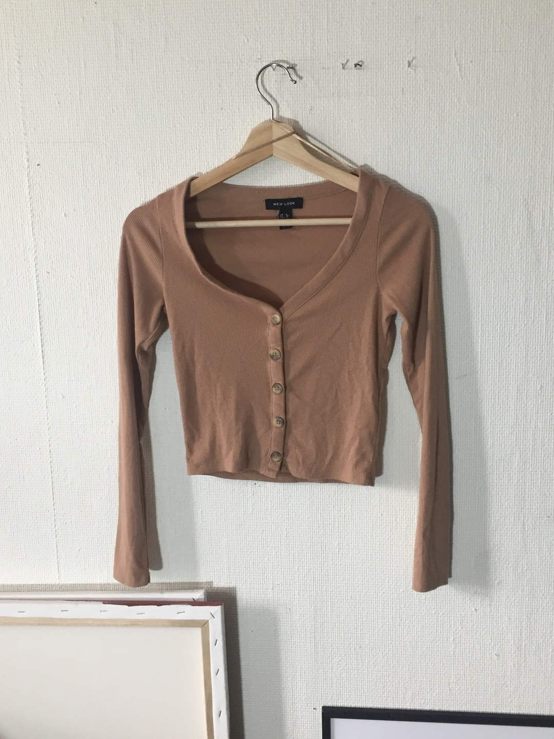 Women's tops & t-shirts - NEW LOOK photo 1