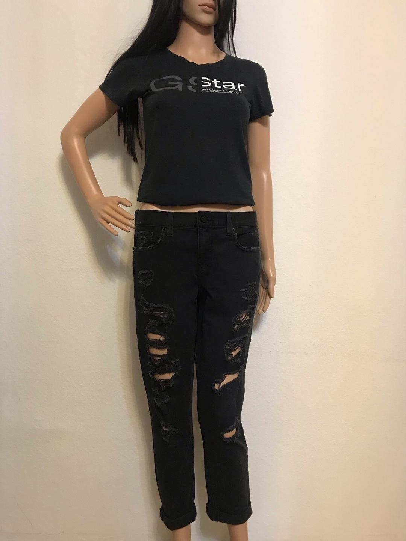 Women's trousers & jeans - GENETIC photo 3
