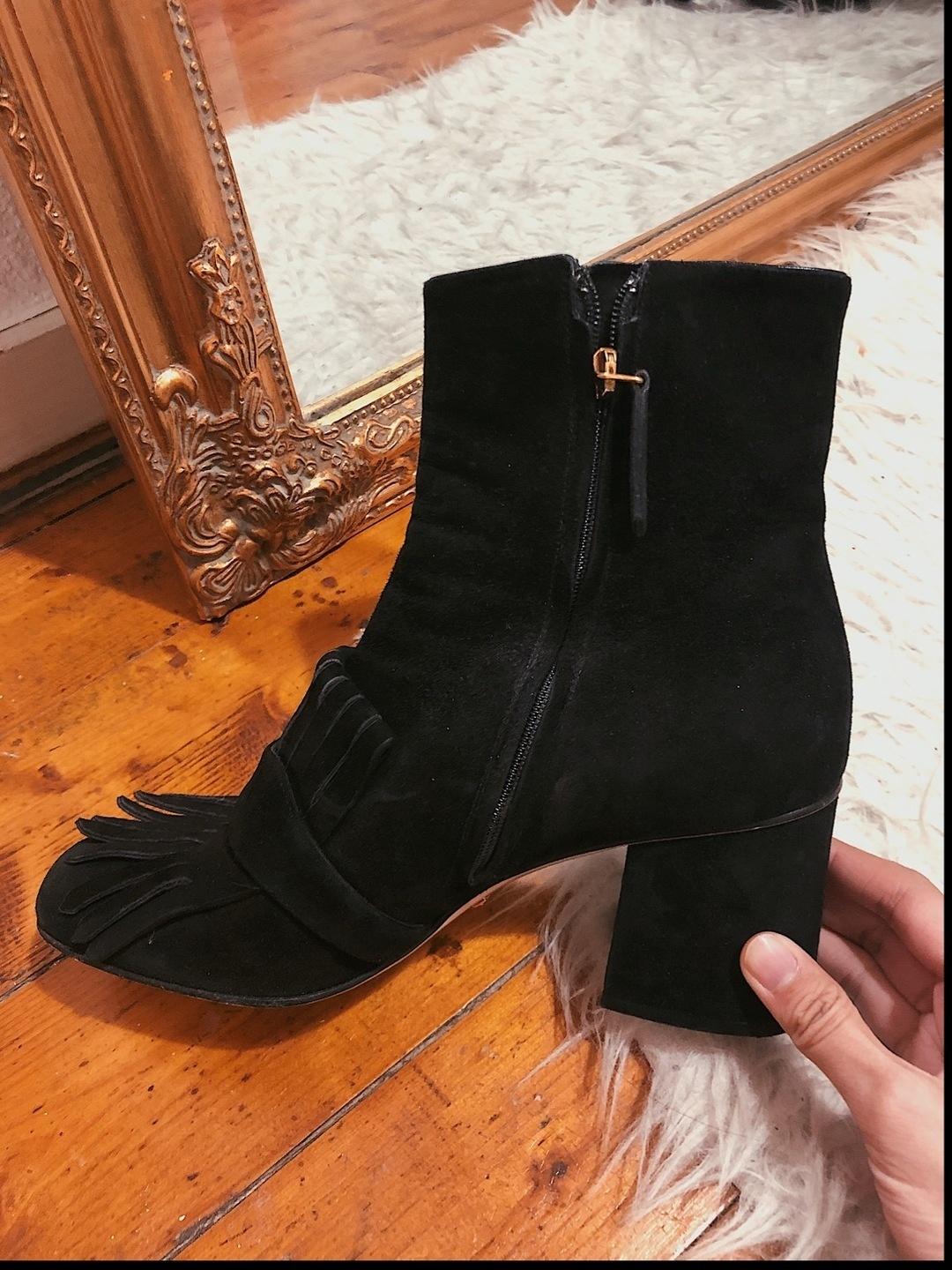 Women's boots - GUCCI photo 2