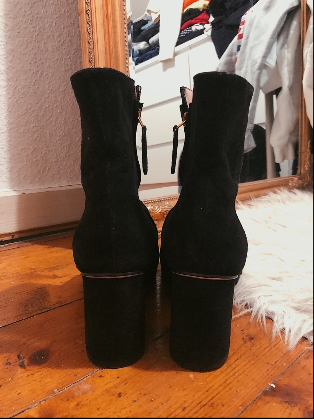 Women's boots - GUCCI photo 3