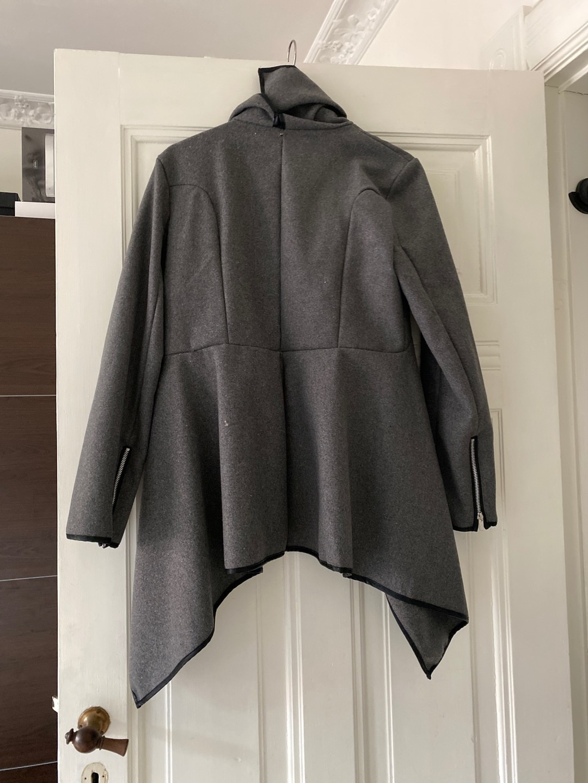 Damers frakker og jakker - - photo 2