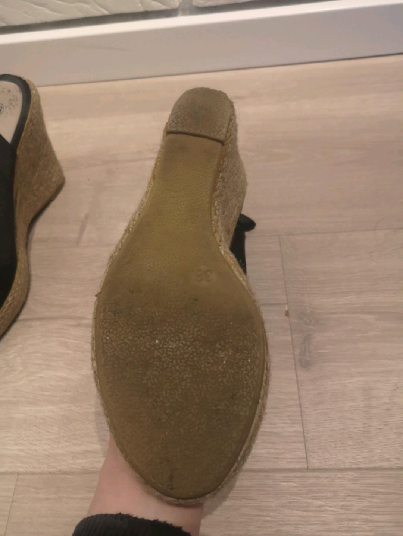 Damers stiletter & høje hæle - TANKKA photo 3