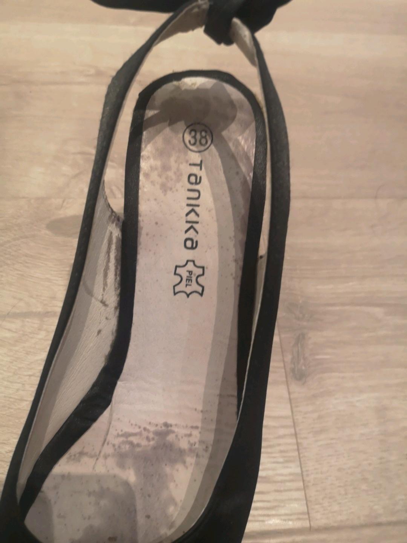 Damers stiletter & høje hæle - TANKKA photo 4