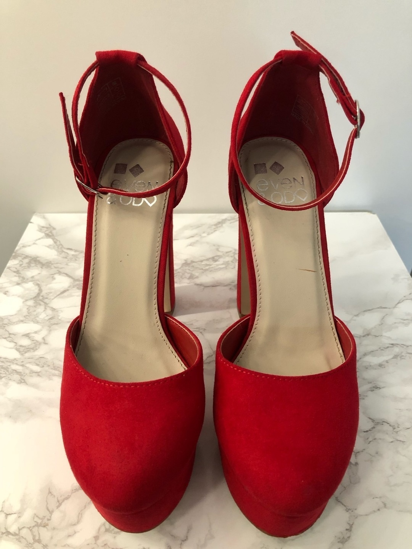 Women's heels & dress shoes - EVEN&ODD photo 2