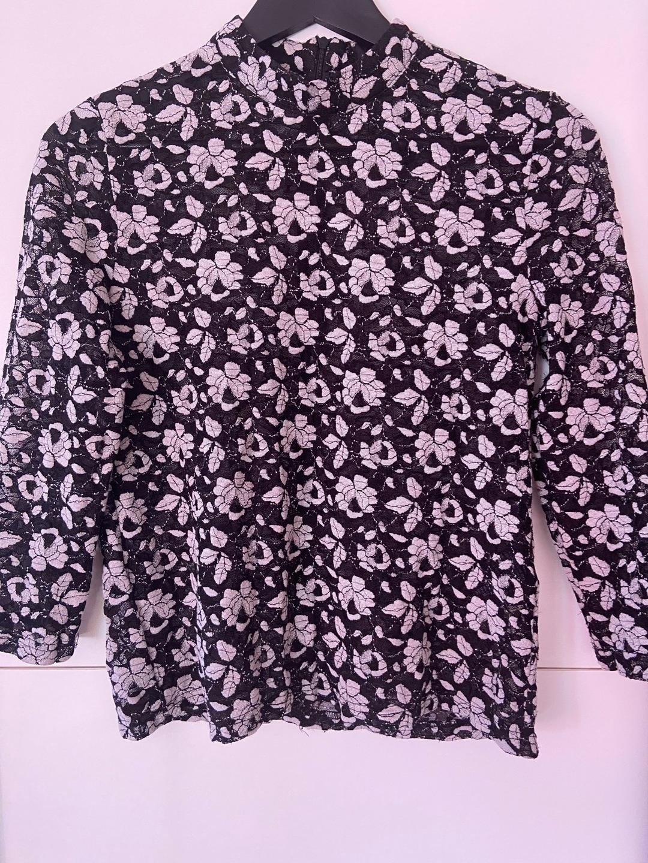 Damers bluser og skjorter - SISTERS POINT photo 4