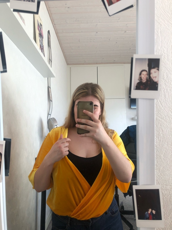 Women's blouses & shirts - BESTSELLER photo 2