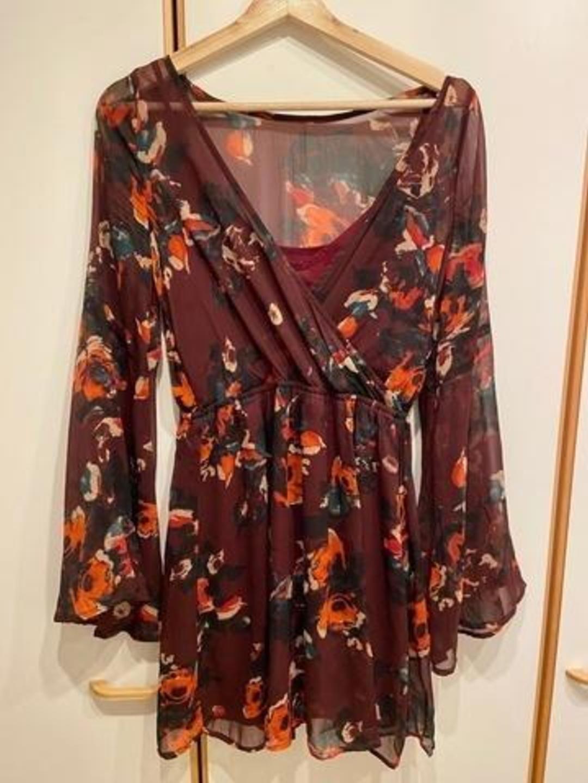 Women's dresses - ABERCROMBIE & FITCH photo 3