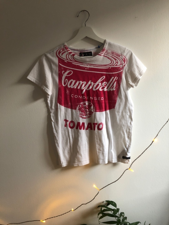 Damen tops & t-shirts - PEPE JEANS photo 1