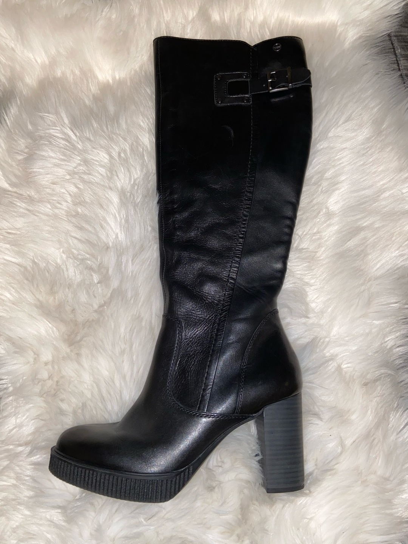 Women's boots - TAMARIS photo 1