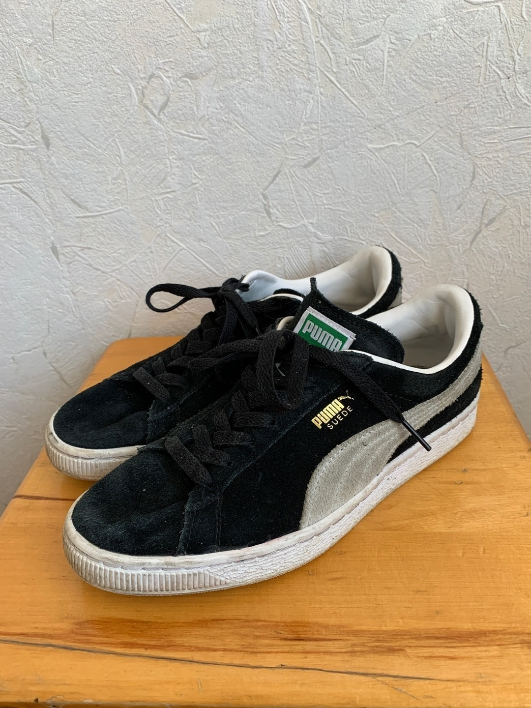 Women's sneakers - PUMA photo 1