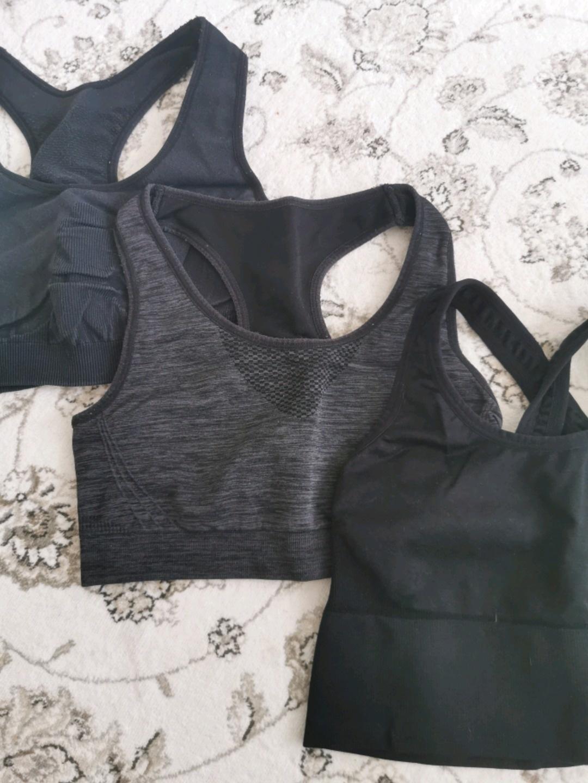 Women's sportswear - H&M photo 2