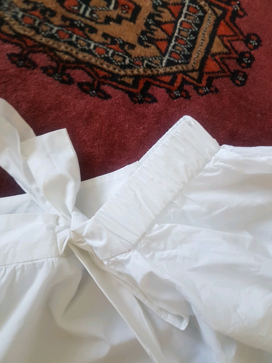 Women's blouses & shirts - & OTHER STORIES photo 2