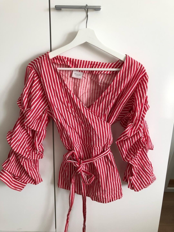 Damen blusen & t-shirts - VILA photo 1