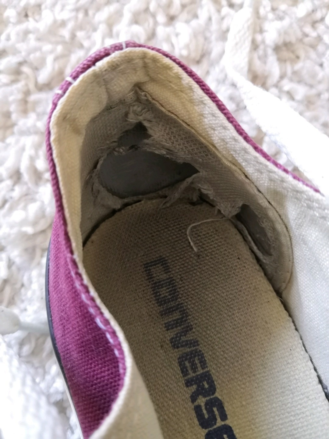 Damers andet - CONVERSE photo 4