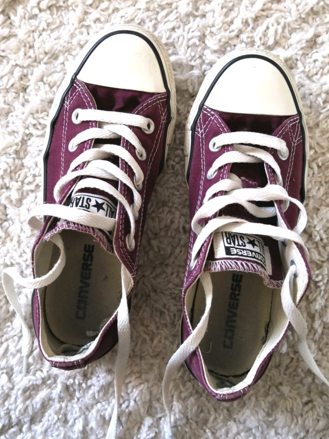 Damers andet - CONVERSE photo 2