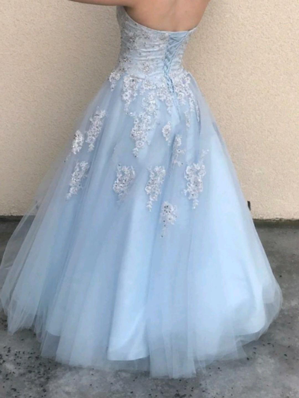 Damers kjoler - VANHOJENTANSSIMEKKO photo 1