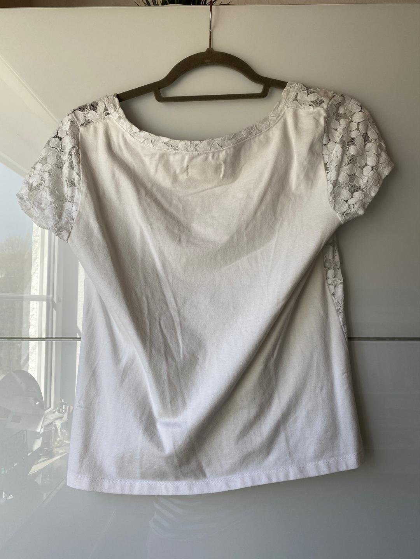 Damen blusen & t-shirts - HOLLISTER photo 4