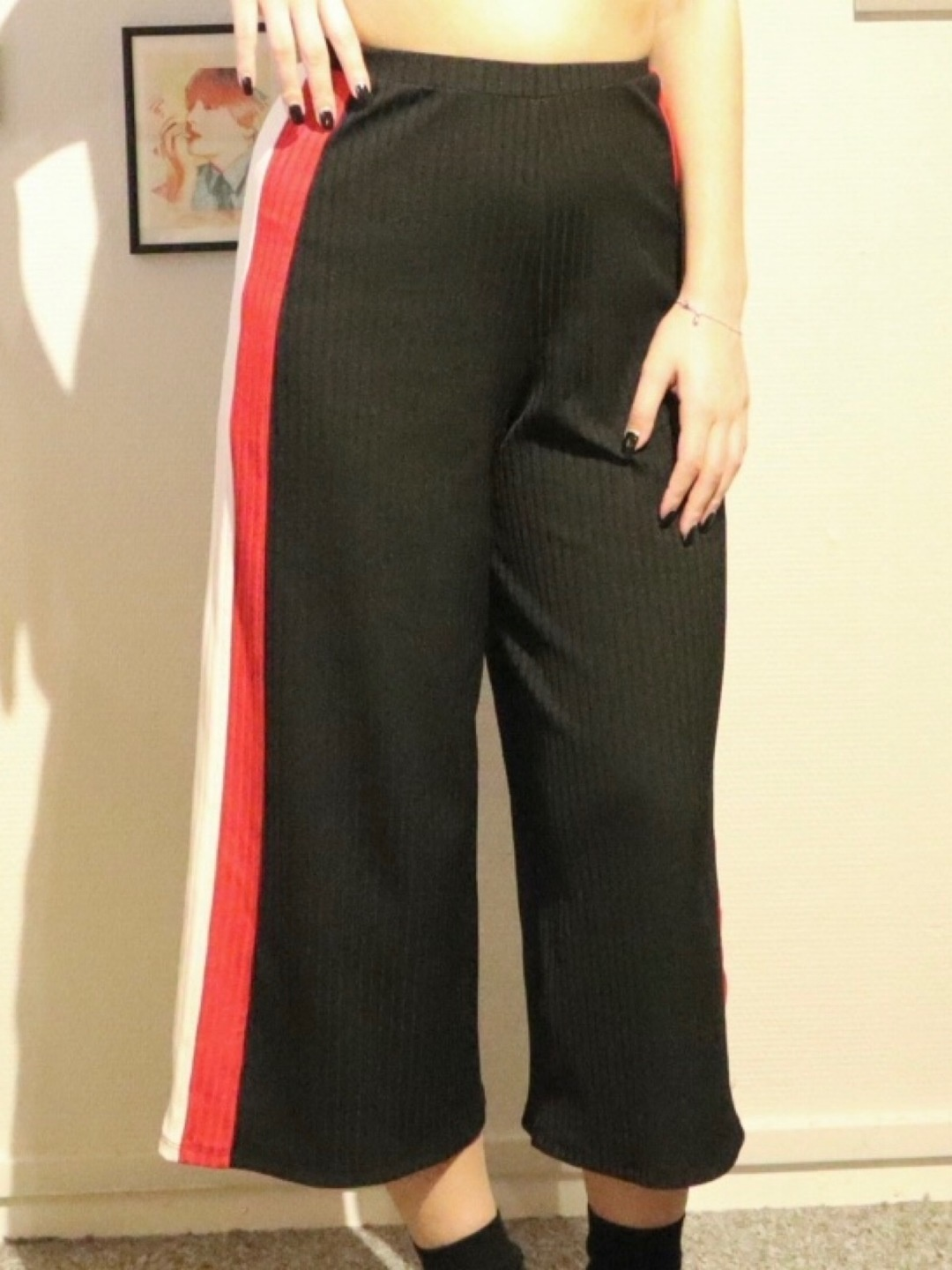 Women's trousers & jeans - NEW LOOK photo 1