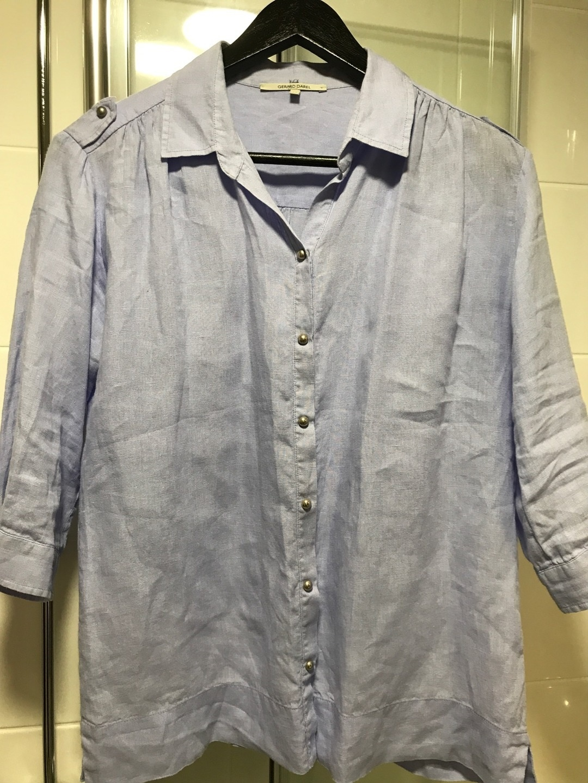 Damen blusen & t-shirts - GERARD DAREL photo 1