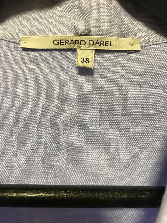Damen blusen & t-shirts - GERARD DAREL photo 3