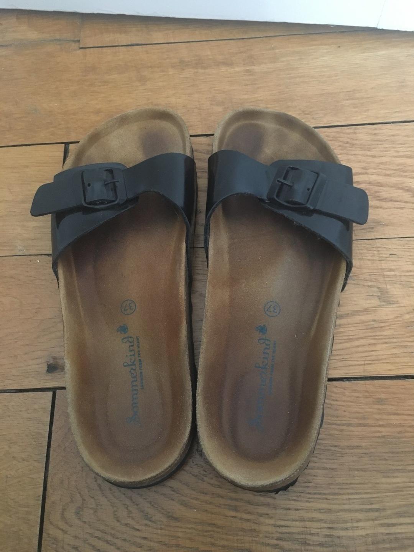 Käytetyt naisten Sandaalit & tohvelit Zadaa