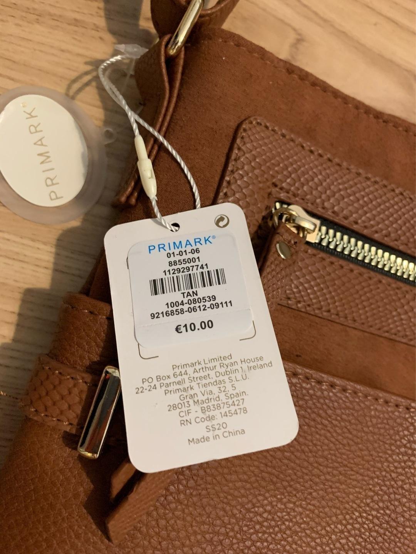 Damers tasker og punge - PRIMARK photo 2