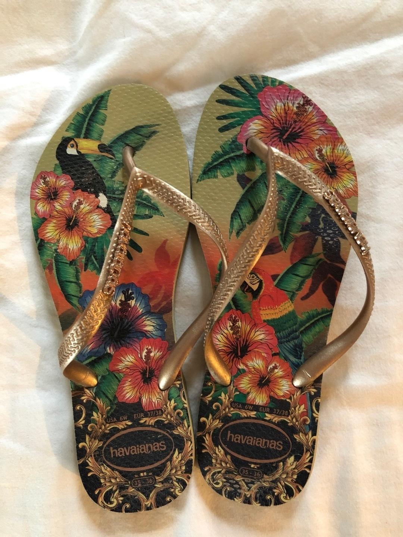 Women's sandals & slippers - HAVAIANAS photo 1