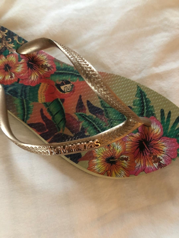 Women's sandals & slippers - HAVAIANAS photo 2
