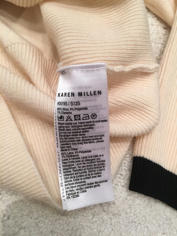 Damers trøjer og cardigans - KAREN MILLEN photo 4