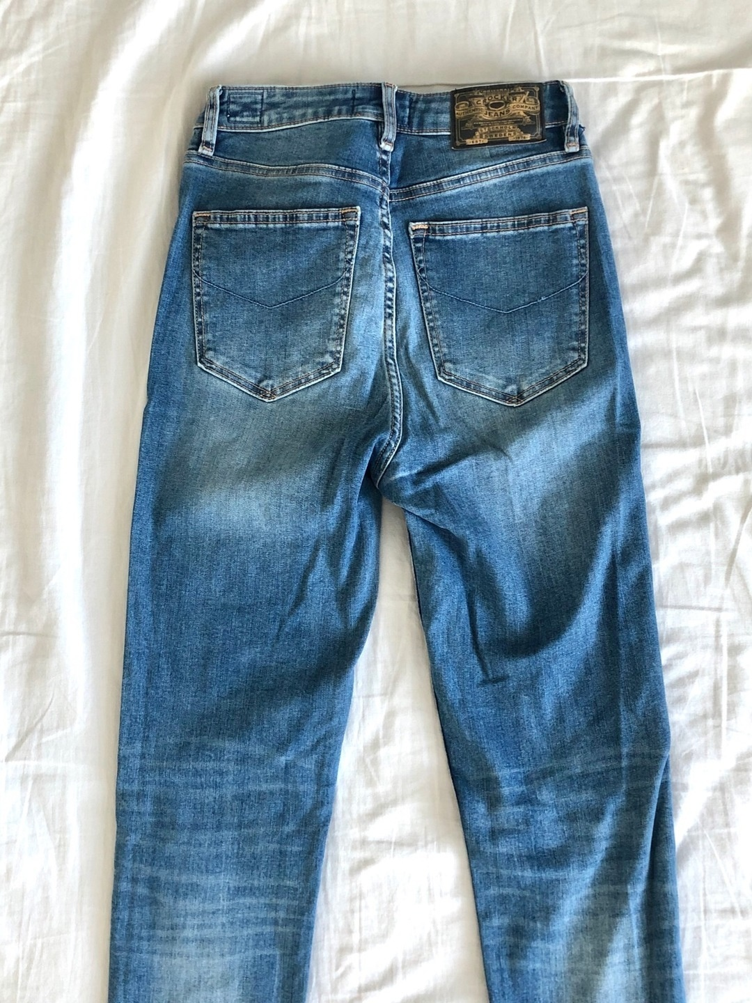 Women's trousers & jeans - CROCKER photo 3