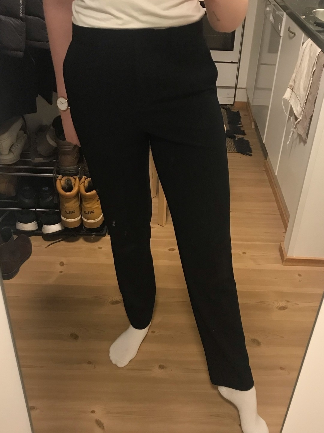 Women's trousers & jeans - MARK AND SPENCER photo 2
