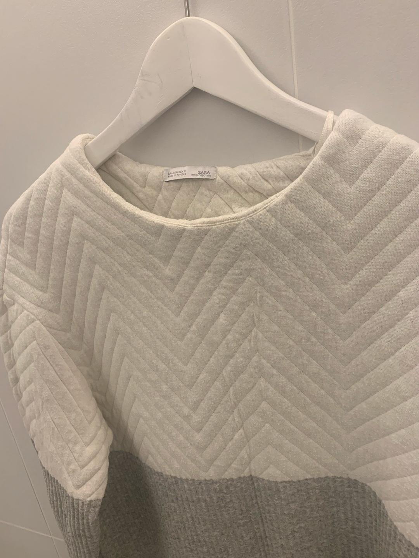 Damen pullover & strickjacken - ZARA photo 2