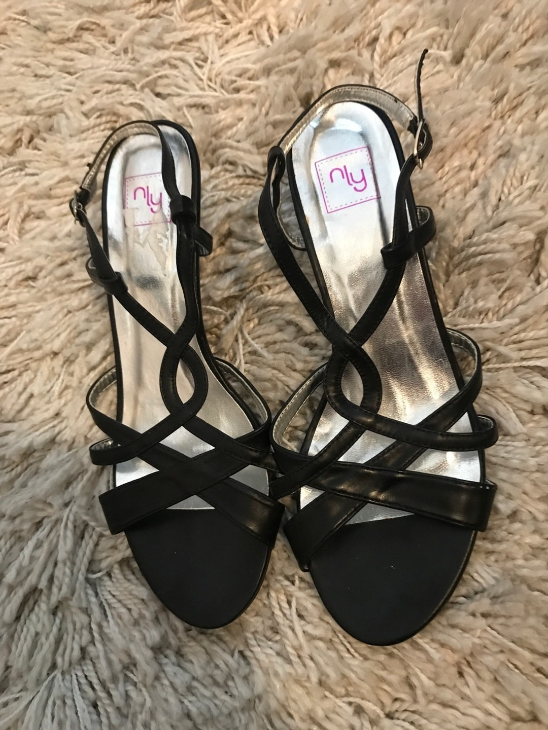 Women's heels & dress shoes - NLY photo 2