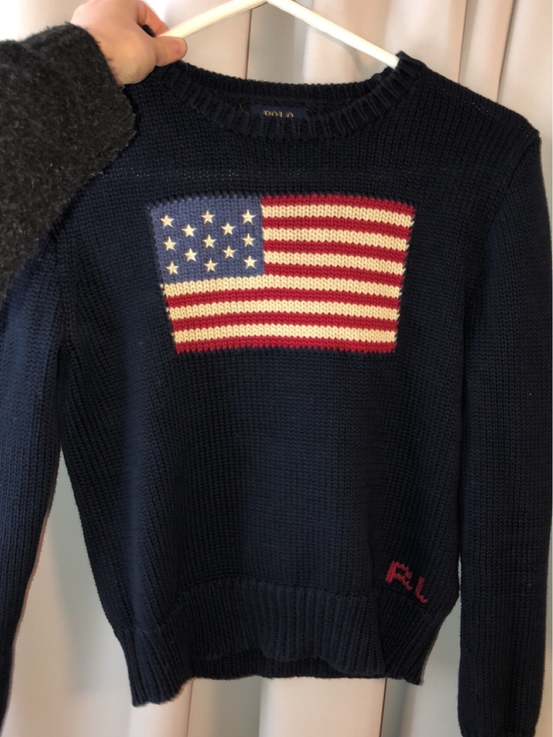 Damen pullover & strickjacken - RALPH LAUREN photo 1