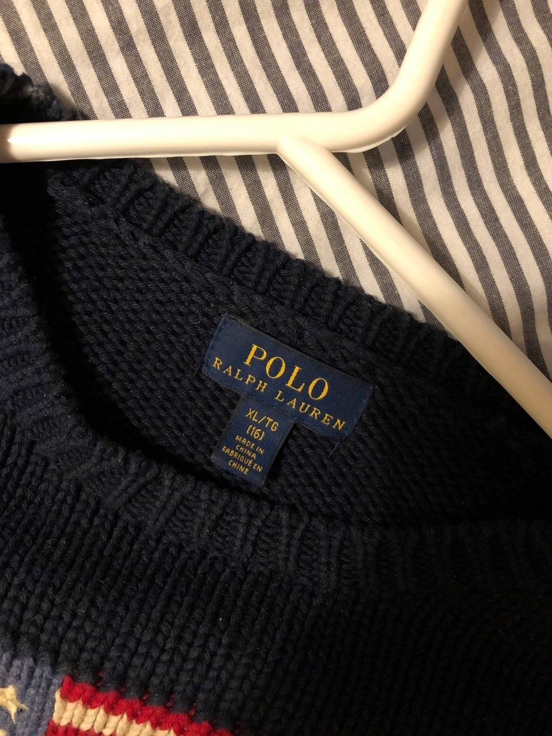 Damen pullover & strickjacken - RALPH LAUREN photo 3