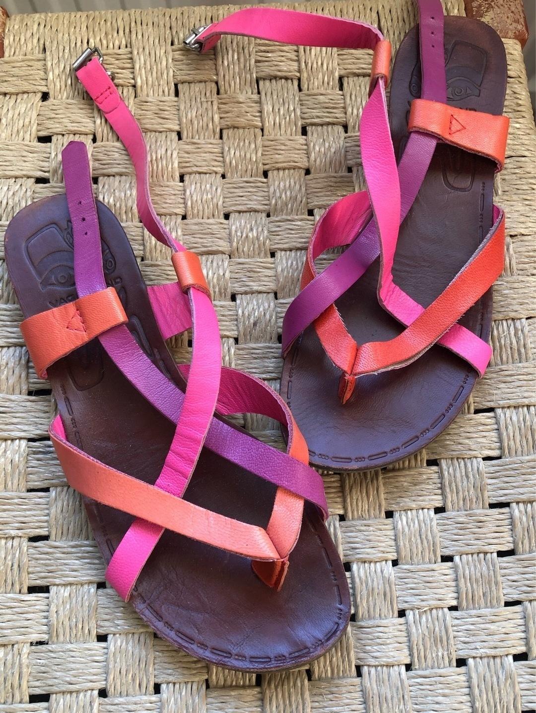 Women's sandals & slippers - VAGABOND photo 1