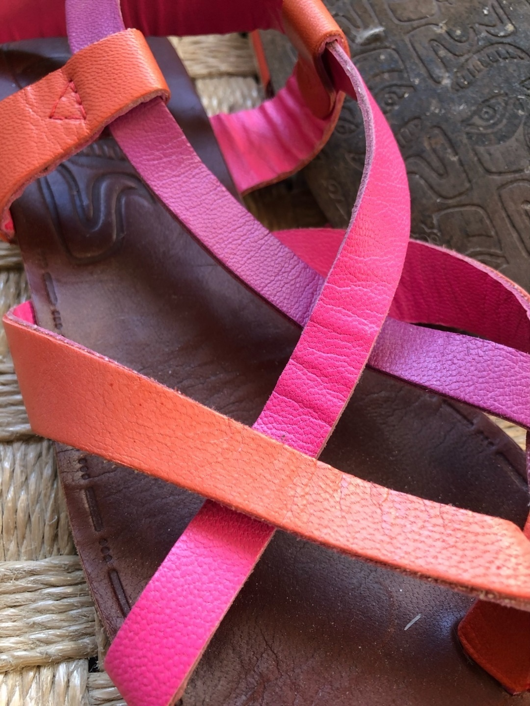 Damen sandalen & slipper - VAGABOND photo 2