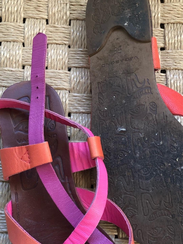 Damen sandalen & slipper - VAGABOND photo 3