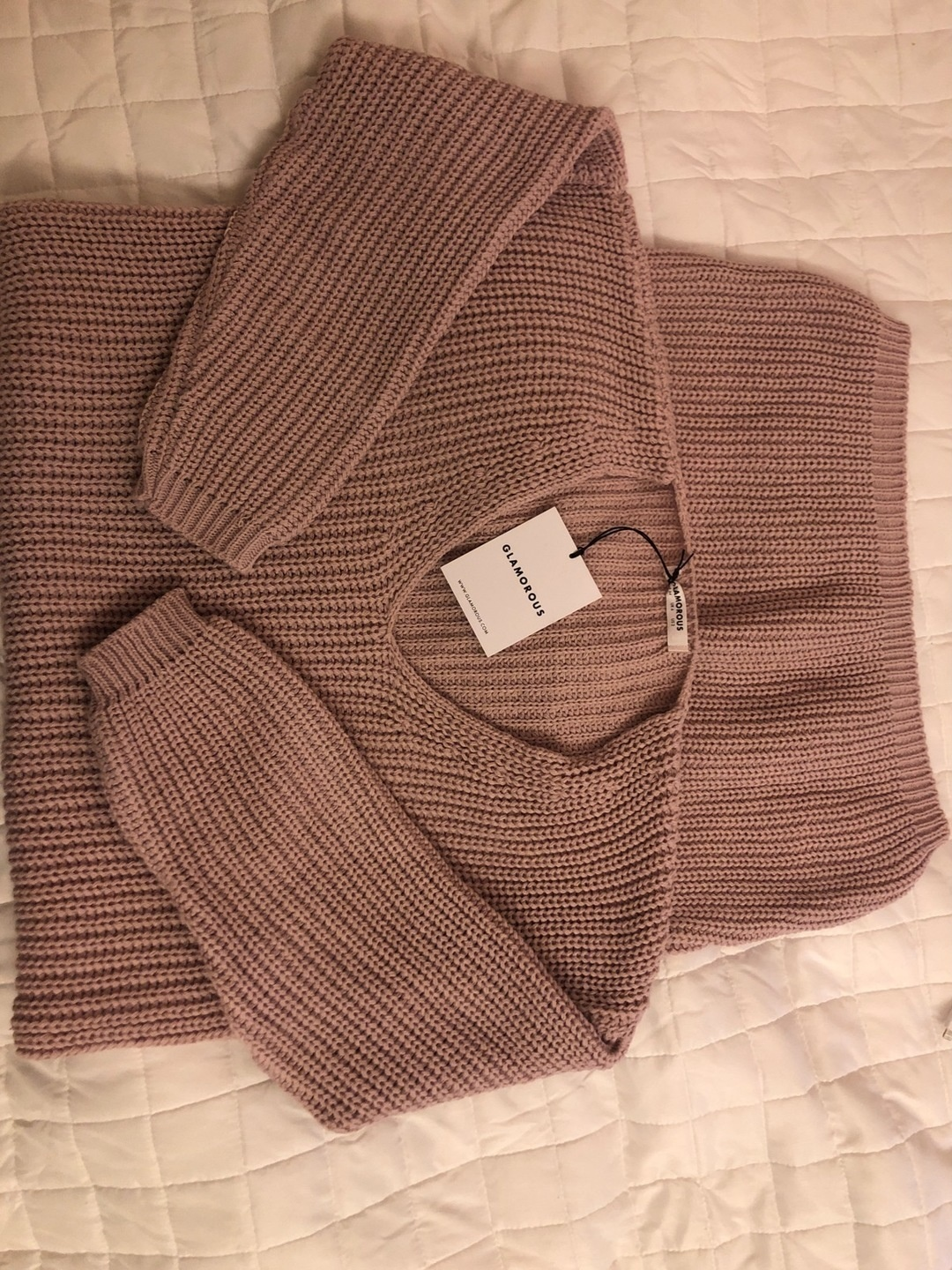 Women's jumpers & cardigans - GLAMOROUS photo 1