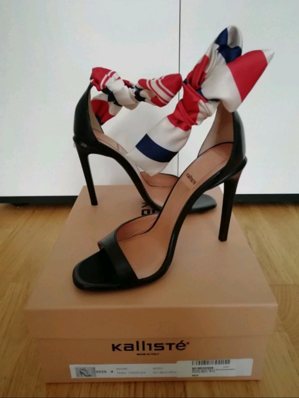 Women's heels & dress shoes - KALLISTÉ photo 1