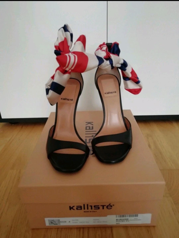Women's heels & dress shoes - KALLISTÉ photo 3