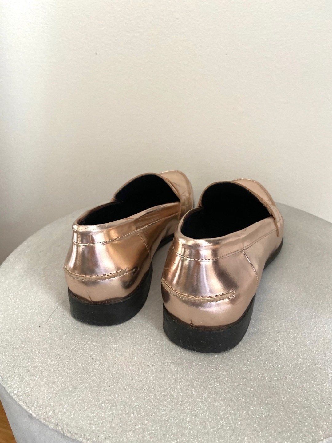 Women's flats & loafers - MINELLI photo 2