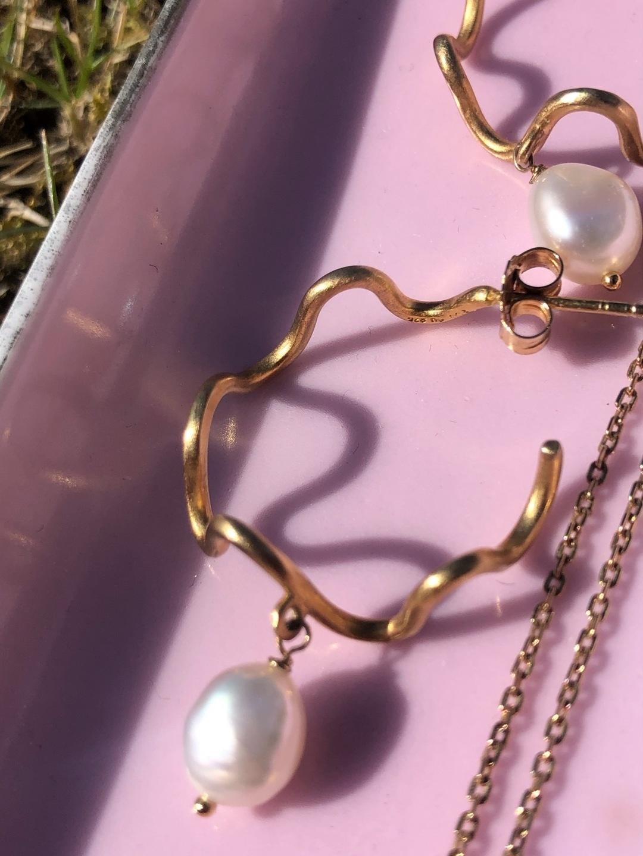 Women's jewellery & bracelets - PERNILLE CORYDON photo 3