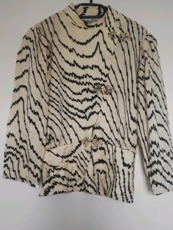 Damers bluser og skjorter - ARGENTI photo 1