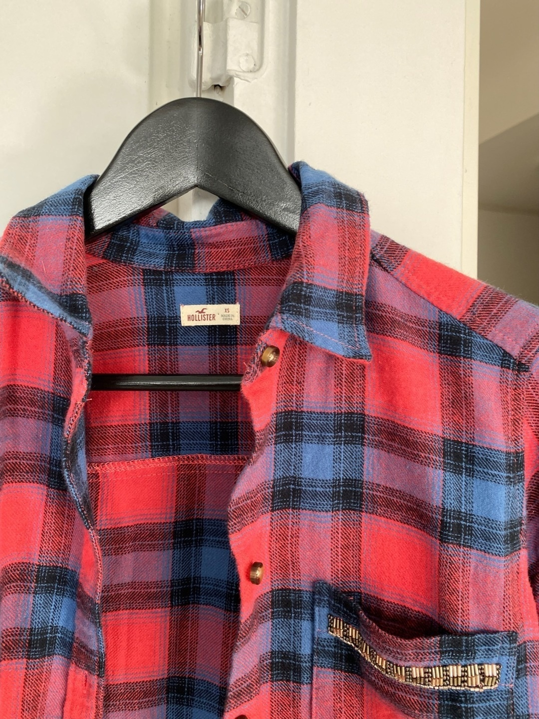 Women's blouses & shirts - HOLLISTER photo 2