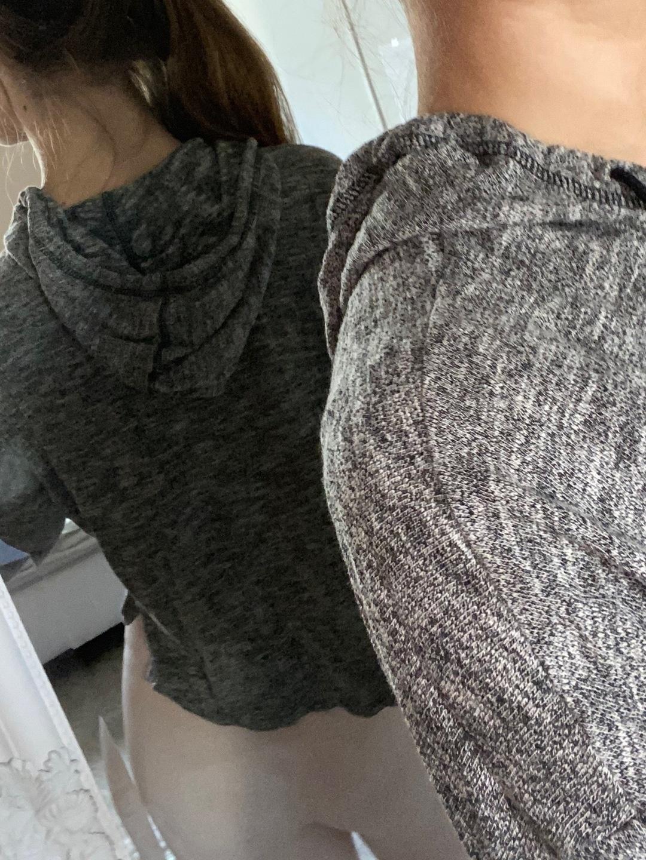 Damen kapuzenpullover & sweatshirts - BERSHKA photo 3