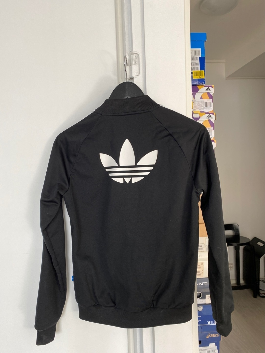 Damen kapuzenpullover & sweatshirts - ADIDAS photo 3