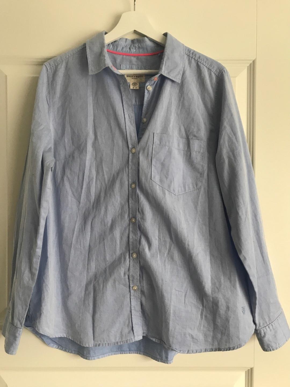 Damers bluser og skjorter - LINDEX photo 2